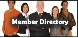 Chamber of Commerce Member Directory