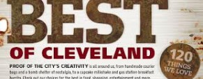 "Chamber Members Named ""Best of Cleveland"""