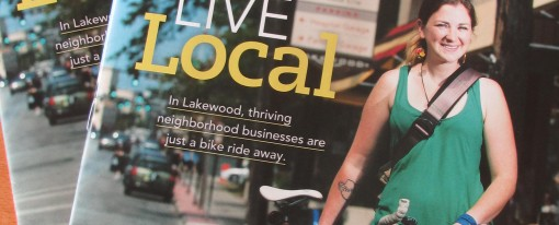 2013 Lakewood Magazine
