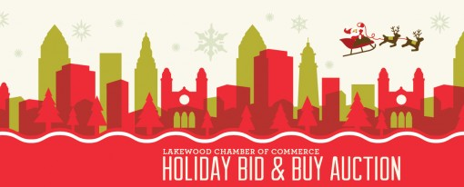 Donate Now to the Holiday Bid & Buy Online Auction