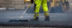 Madison Avenue Resurfacing to Begin 3/23