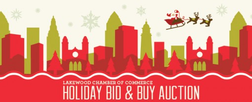 The 7th Annual Holiday Bid & Buy Online Auction