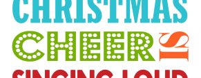 Join Us December 5th for the Annual Holiday Party
