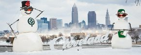 April Luncheon Meeting: Cleveland Metroparks 100 Years