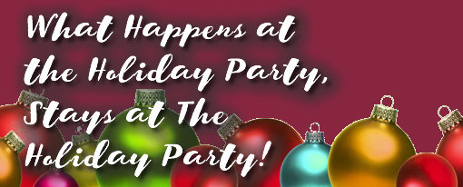 Annual Chamber Holiday Party