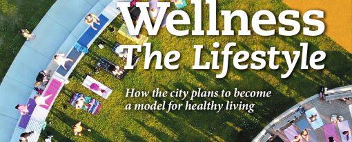 2019 Lakewood Magazine … Wellness the Lifestyle