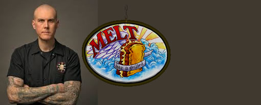 20 Questions with the Big Cheese: Matt Fish of Melt Bar & Grilled