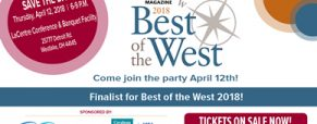 Vote for Taste of Lakewood at 2018 Best of the West Event!
