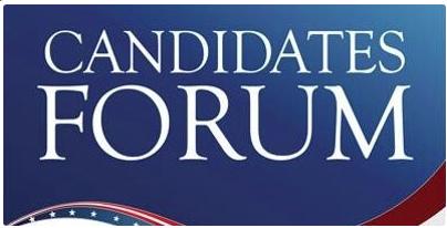 2018 Candidates Forum