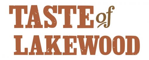 2019 Taste of Lakewood
