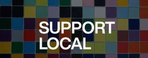 Support Local!