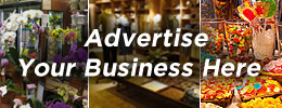 Advertise with the Chamber of Commerce