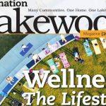 2019 Lakewood Magazine . . . Wellness the Lifestyle