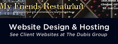 Websites and Marketing by The Dubis Group