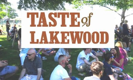 2020 Taste of Lakewood Cancelled!