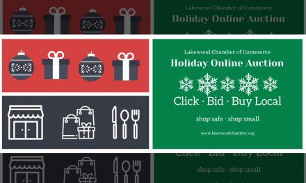 2020 Click • Bid • Buy Local Auction