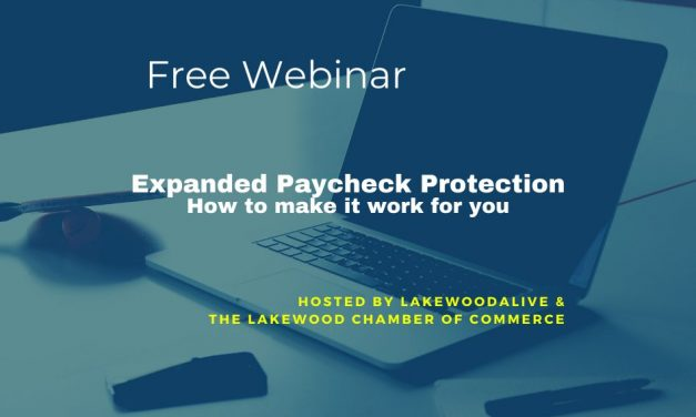 Expanded PPP Webinar